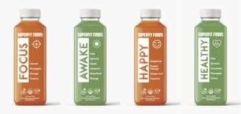 Why Cold-Pressed Juices?