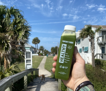 Let's Talk Juice: Traditional Juice Cleanses